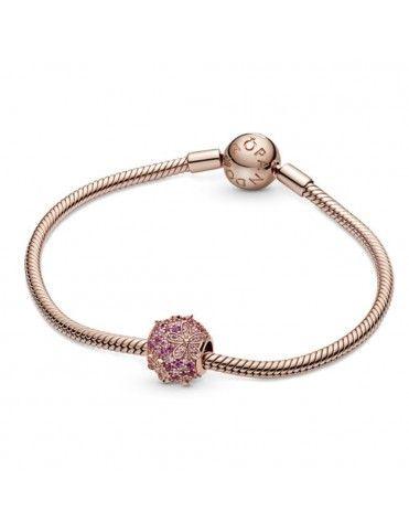 Charm Pandora Rose margarita Rosas en Pavé 788797C01