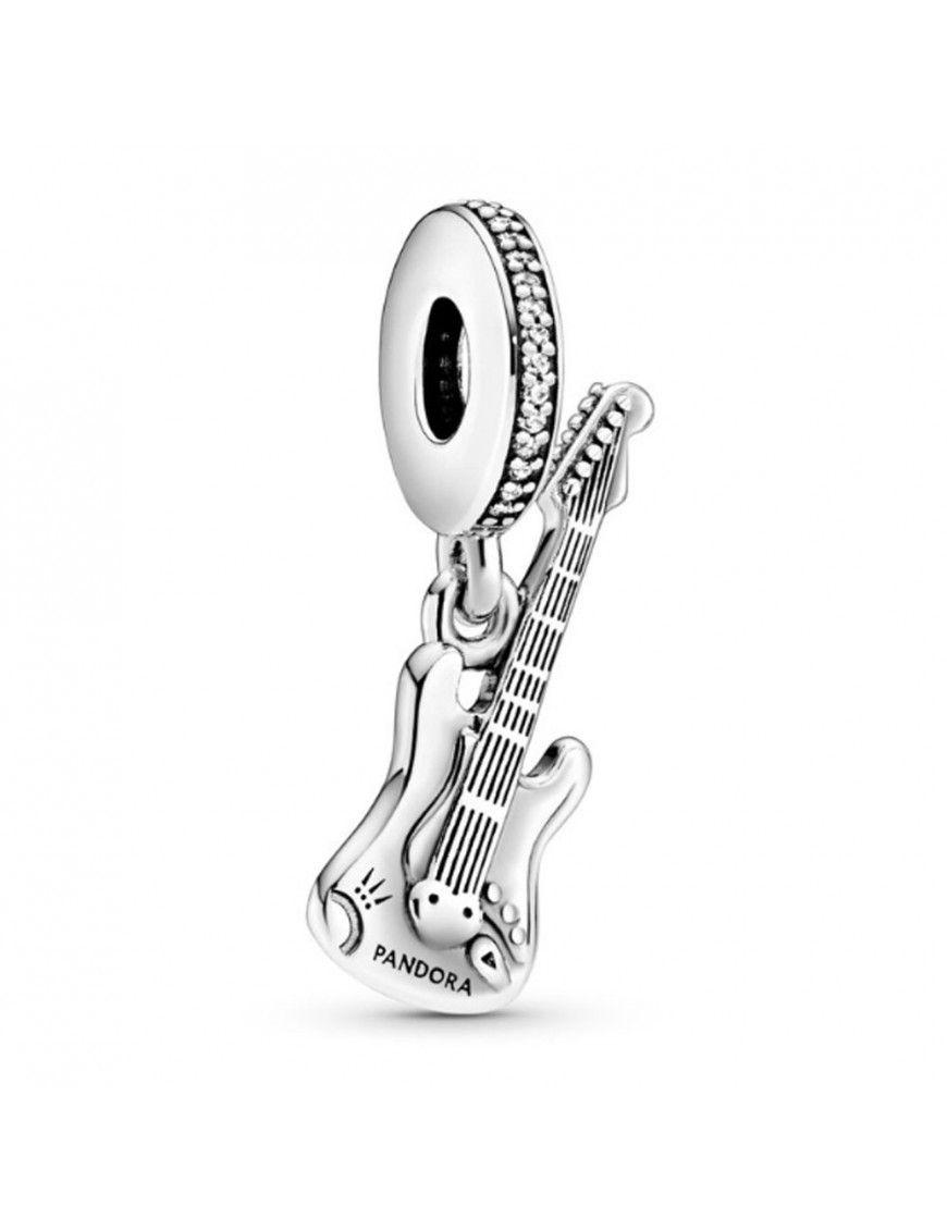 Charm Pandora Guitarra Eléctrica 798788C01