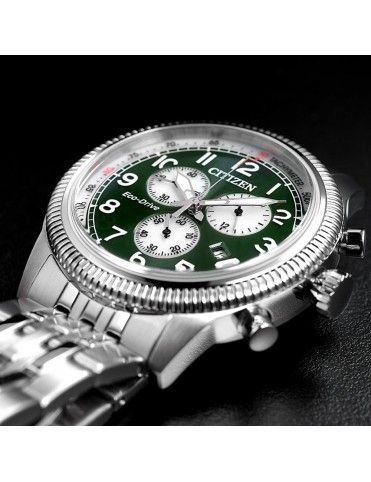 Reloj Citizen Of Collection AT2460-89X