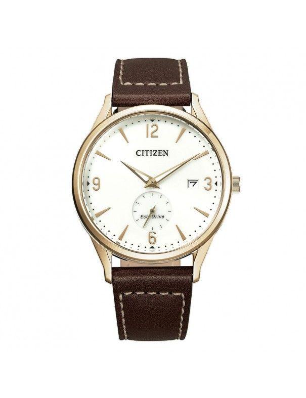 Reloj Citizen Of Collection hombre BV1116-12A
