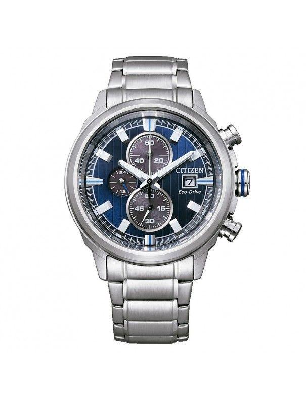Reloj Citizen Of Collection hombre CA0731-82L