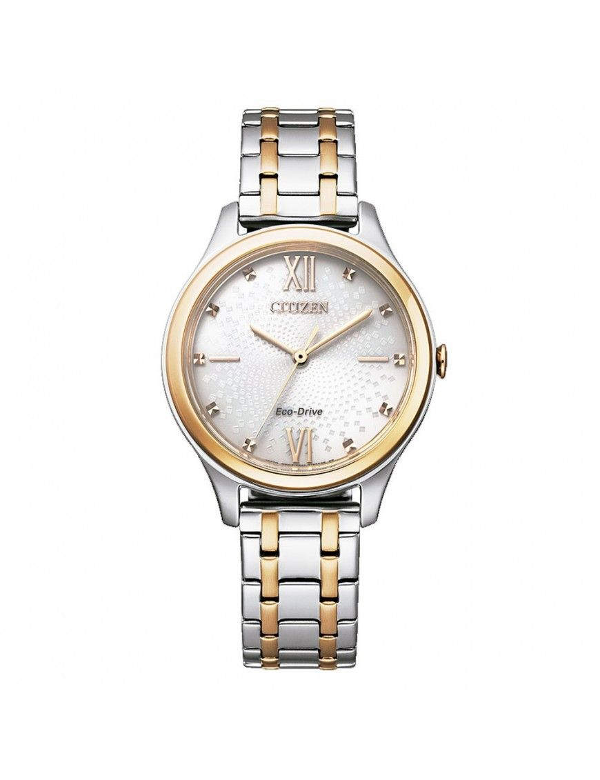 Reloj Citizen Of Collection mujer EM0506-77A