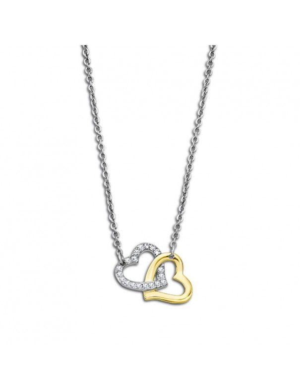 Collar Lotus Style mujer LS2117-1/1