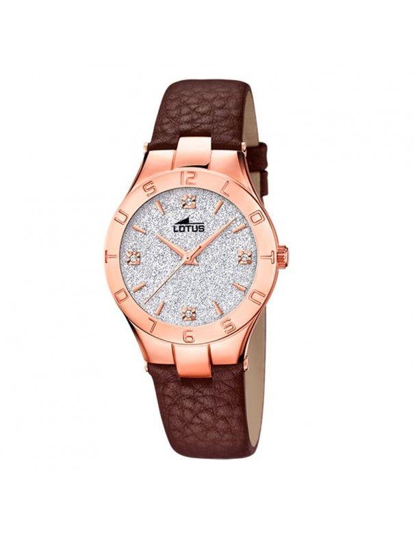 Reloj Lotus para mujer 15901/3