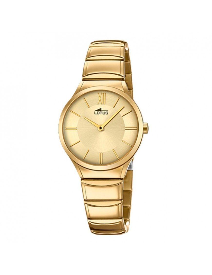 Reloj Lotus para mujer 18489/2