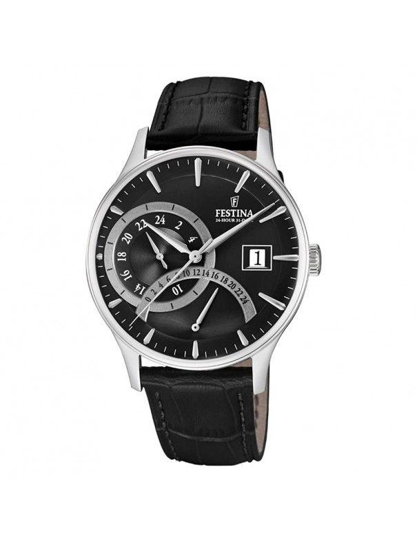 Reloj Festina Dual Time para hombre F16983/4