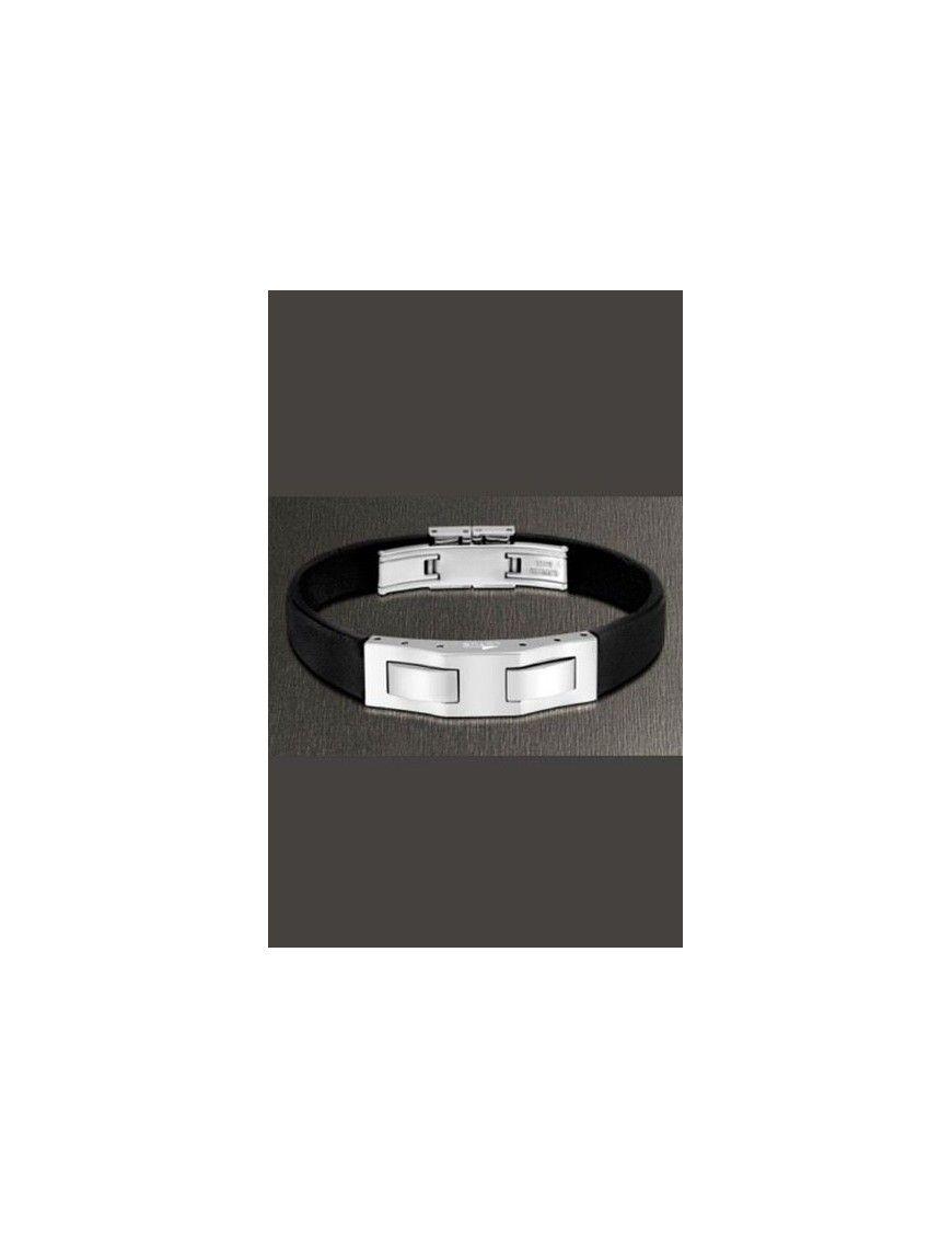 PULSERA LOTUS STYLE ACERO HOMBRE LS1101-2/1