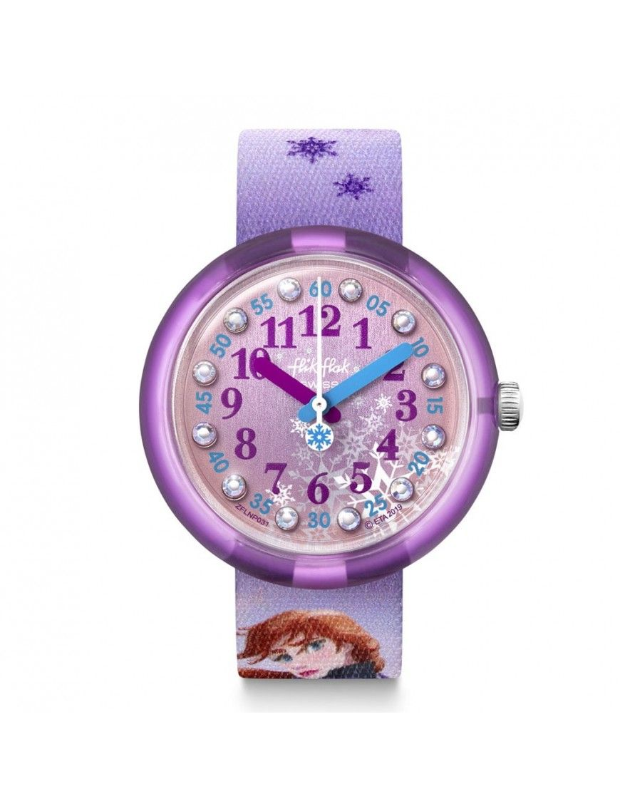 Reloj Flik Flak Frozen 2 FLNP031