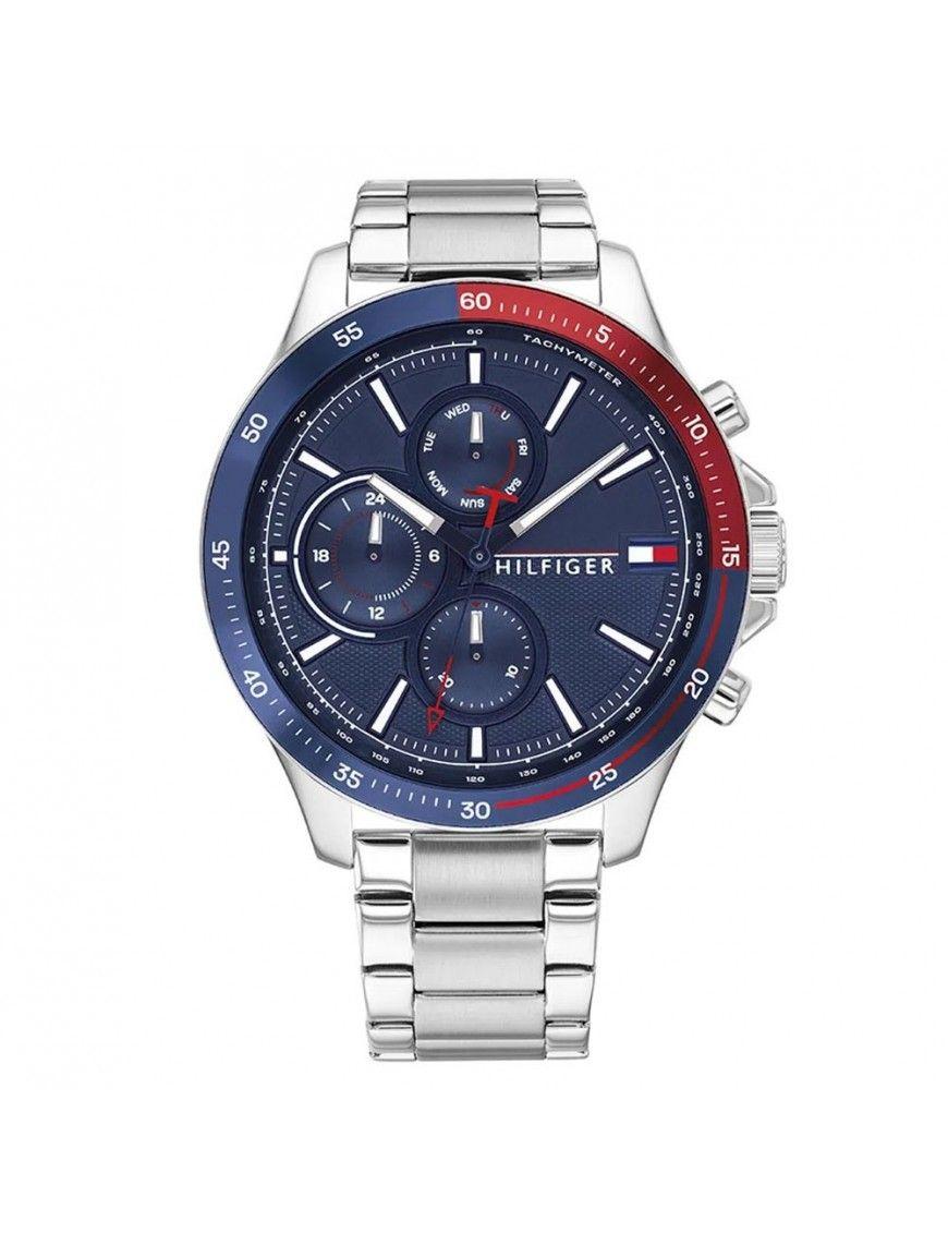 Reloj Tommy Hilfiger Bank hombre 1791718