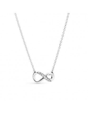 Collar Pandora Infinito Brillante 398821C01-50
