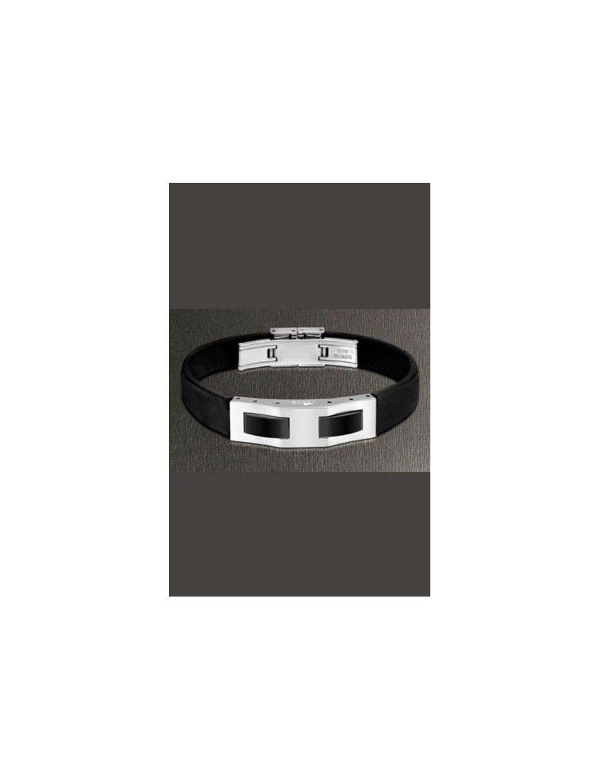 PULSERA LOTUS STYLE ACERO HOMBRE LS1101-2/2