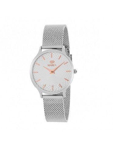 Comprar Reloj Marea para mujer color plata B54201/1 online