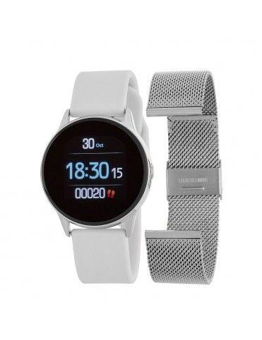 Estuche Reloj Marea Unisex  pulsera actividad B58001/3