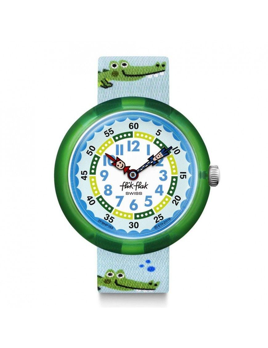Reloj Flik Flak Seaulater FBNP153