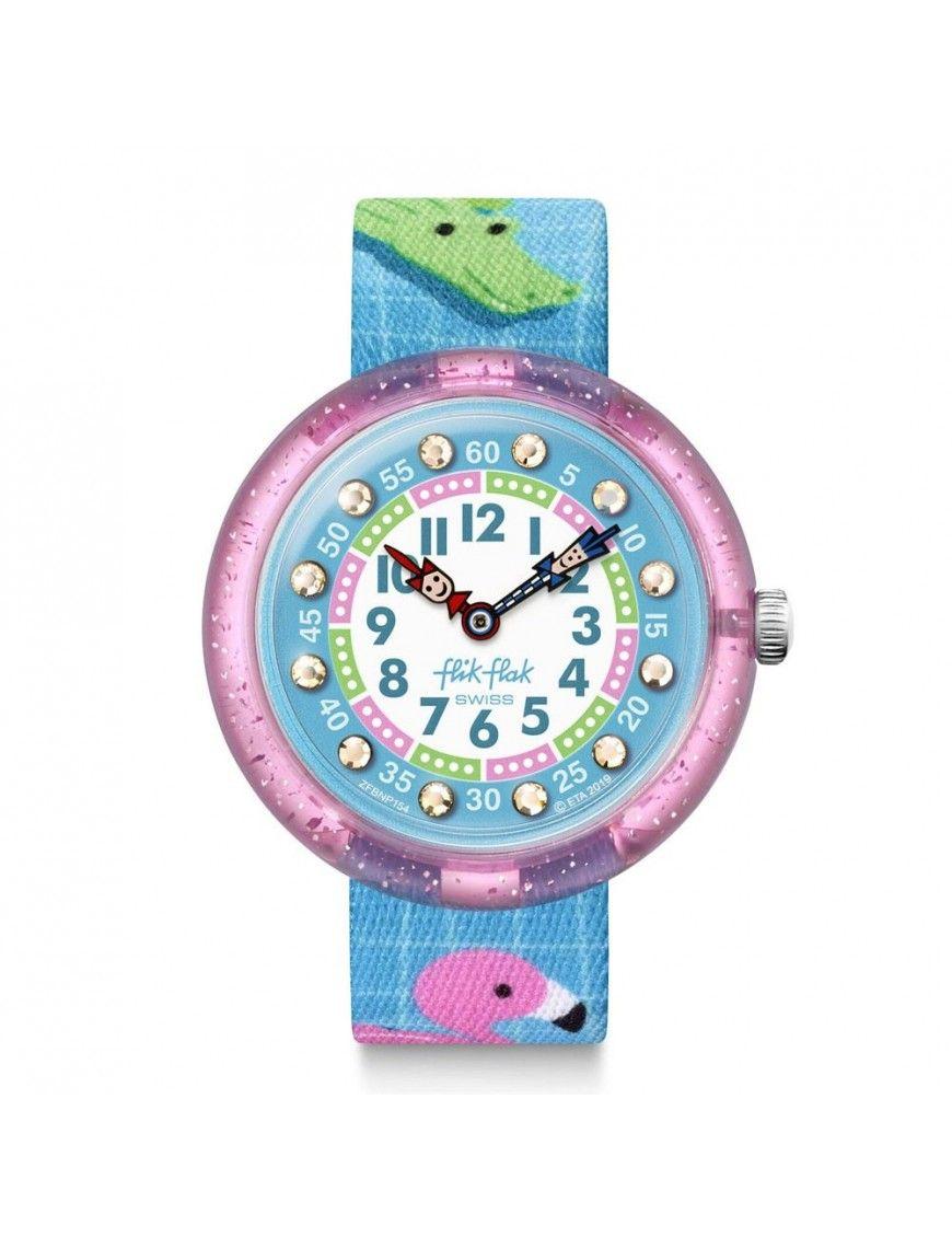 Reloj Flik Flak Splashtastic FBNP154