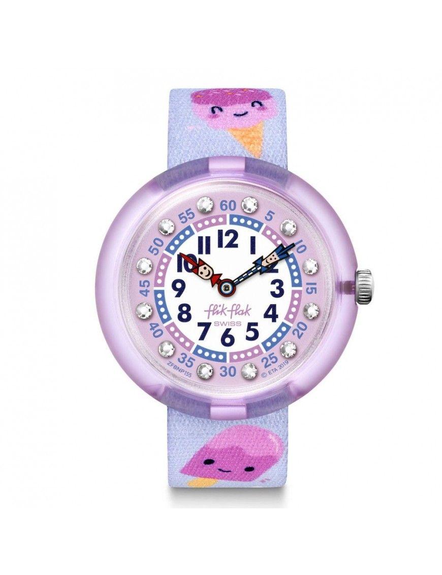 Reloj Flik Flak Yum FBNP155