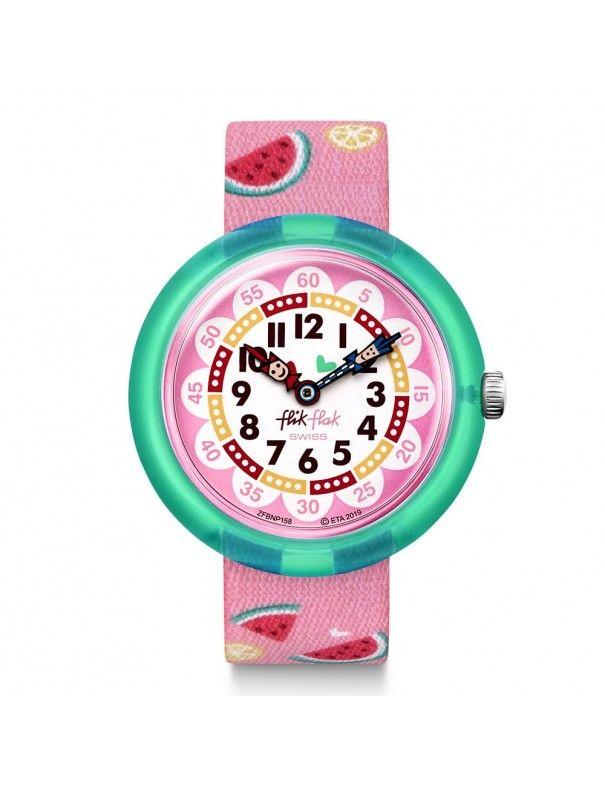 Reloj Flik Flak Melonade FBNP158