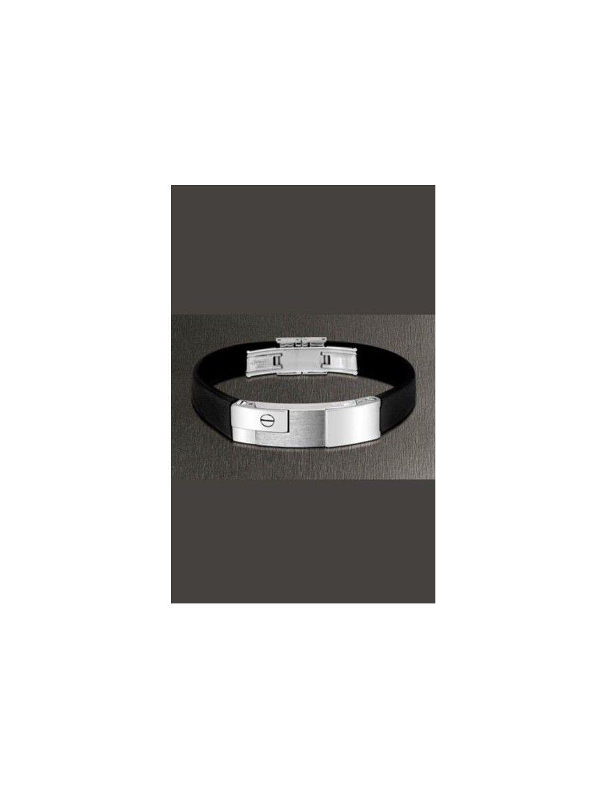 PULSERA LOTUS STYLE ACERO HOMBRE LS1104-2/1