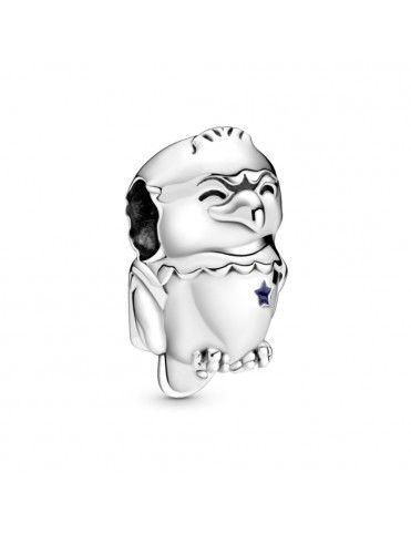 Charm Pandora en plata de ley Águila Calva Americana 799029C01