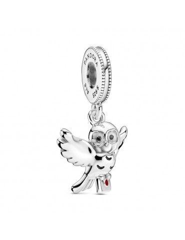 Charm Pandora colgante en plata de ley Hedwig 799123C01
