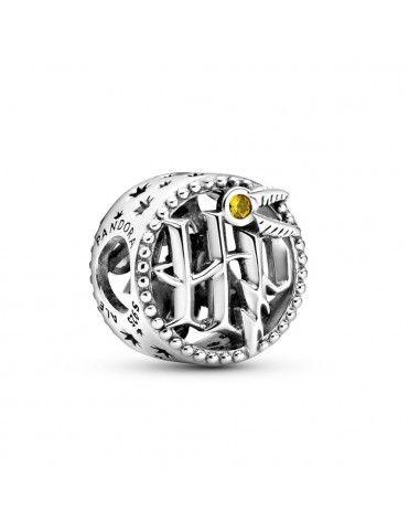 Charm Pandora filigrana en plata Logo de Harry Potter 799127C01