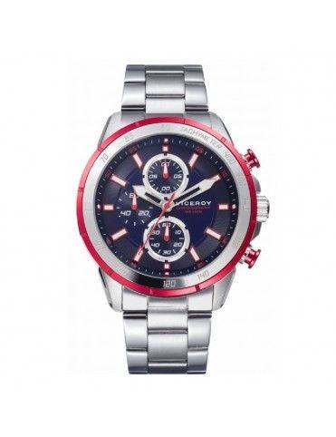 Comprar Reloj Viceroy Heat para hombre 46801-37 online