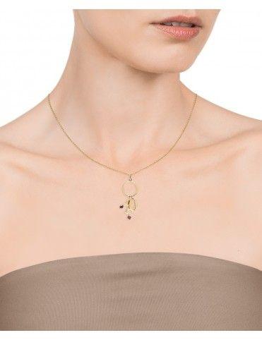 Collar Viceroy Kiss para mujer 15066C01012