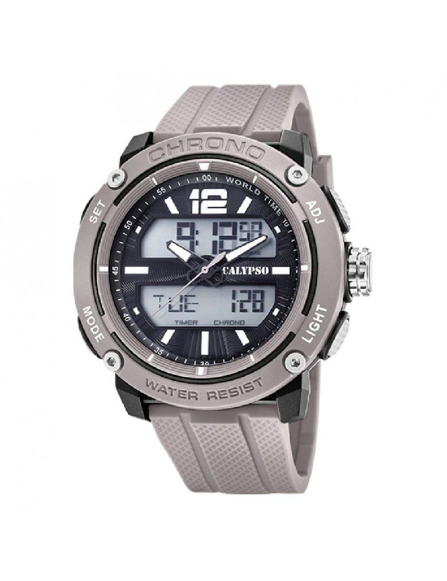 Reloj Calypso Street Sytle para hombre K5796/1