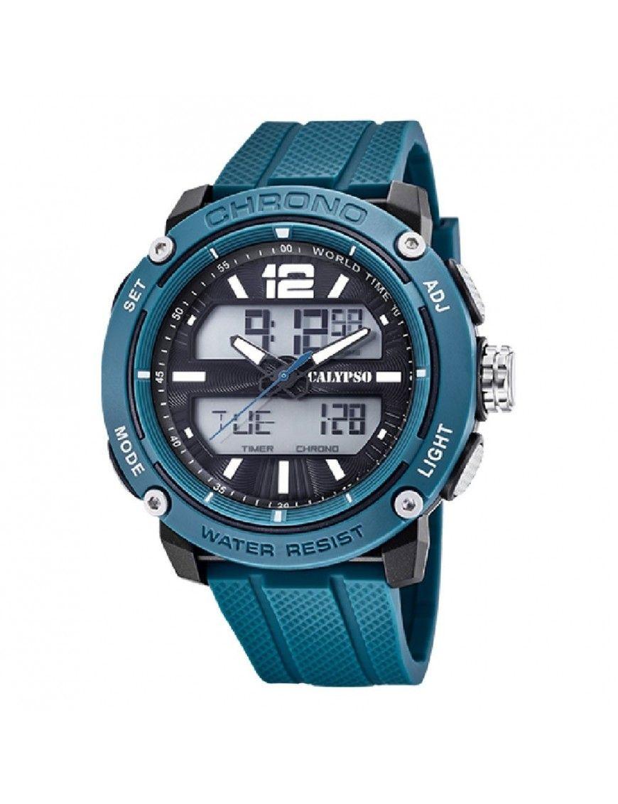 Reloj Calypso Street Style para hombre K5796/2