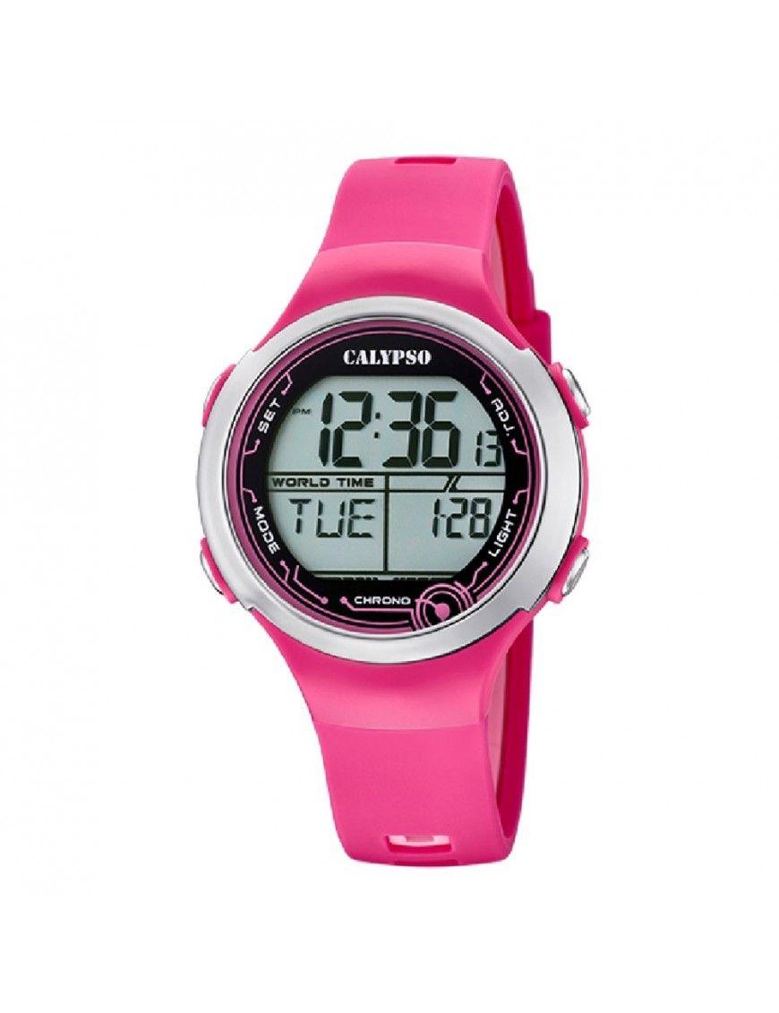 Reloj Calypso para niña K5799/3