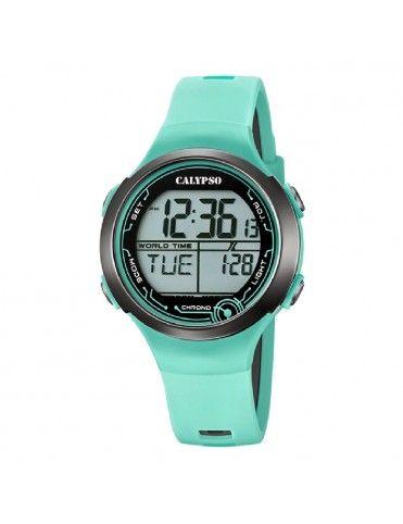Reloj Calypso para niña K5799/4