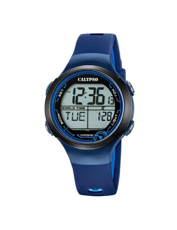 Reloj Calypso para niño K5799/5