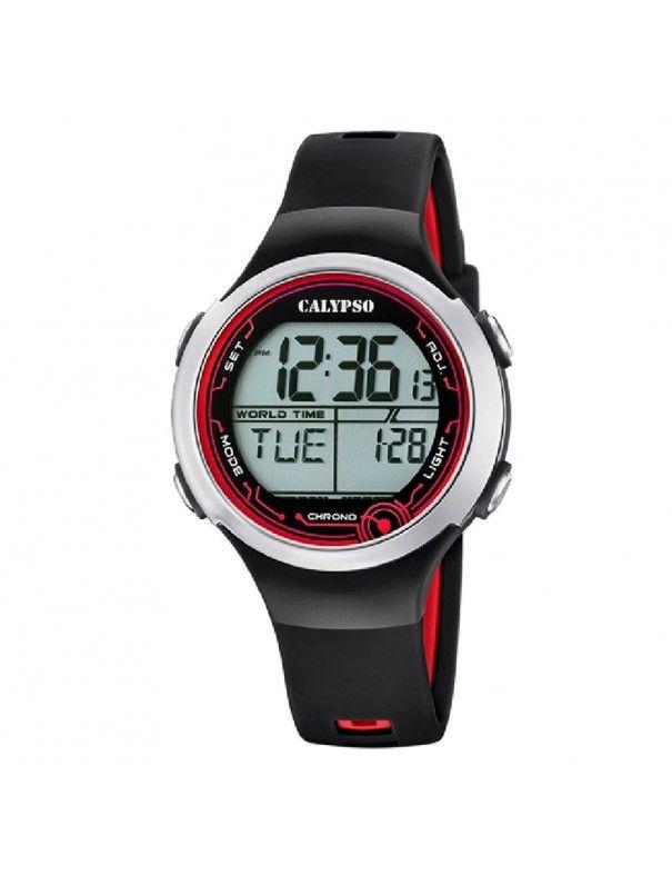 Reloj Calypso para niño K5799/6