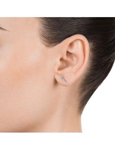 Pendientes Viceroy Trend flecha para mujer 85010E000-30