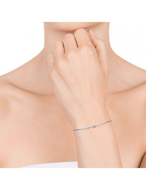 Pulsera Viceroy Trend flecha para mujer 85010P000-30