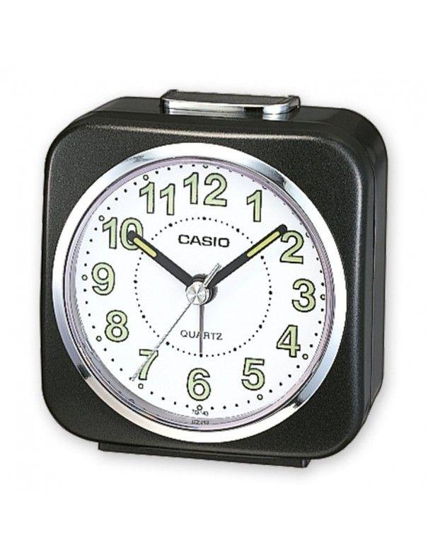 Despertador Casio analógico TQ-143S-1EF