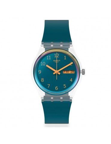 Reloj Swatch Blue Away para mujer GE721