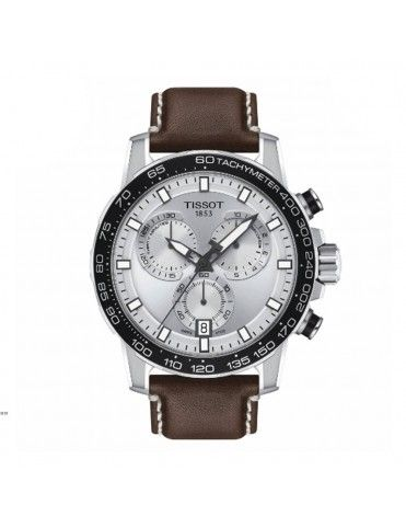 Reloj Tissot Supersport para hombre T1256171603100
