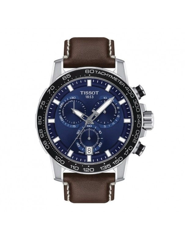 Reloj Tissot Supersport para hombre T1256171604100