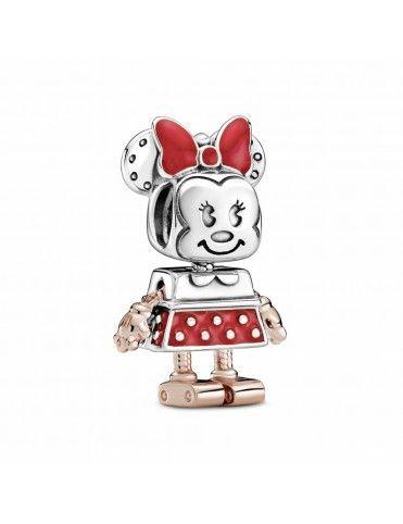 Charm en Pandora Rose Robot Minnie Mouse de Disney 789090C01