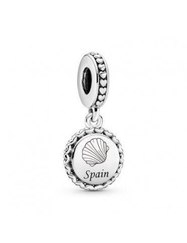 Charm Pandora concha España 792018C00_E027