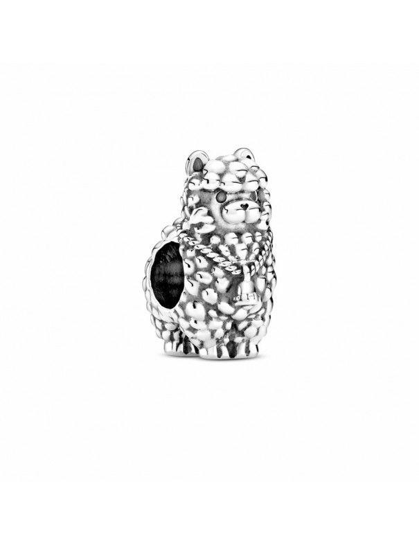 Charm Pandora plata Llama 799069C00