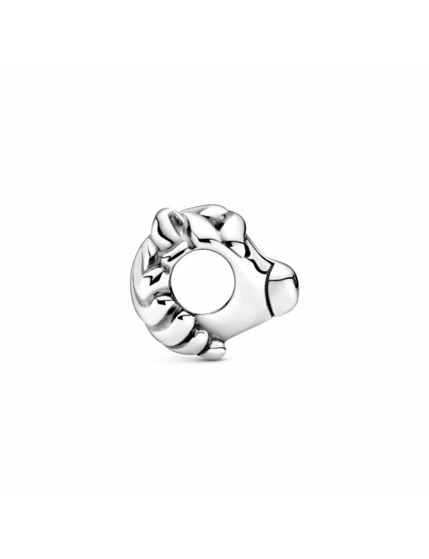 Charm Pandora de plata Caballo 799074C01