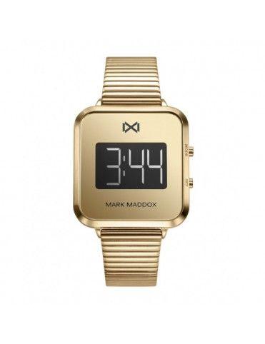 Reloj Mark Maddox Notting para mujer MM0119-90