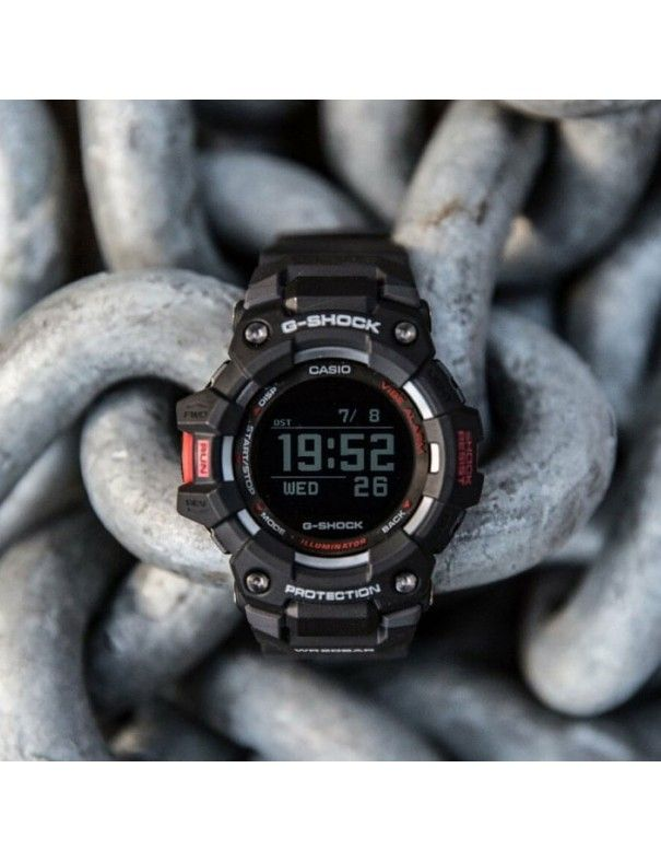 Reloj Casio Smart G-Shock para hombre GBD-100-1ER