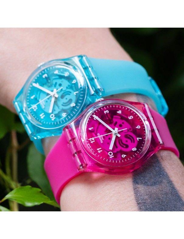 Reloj Swatch Mint Flavour para mujer GL123