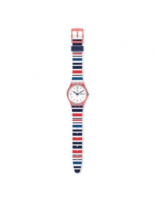 Reloj Swatch Sea Barcode unisex GR712