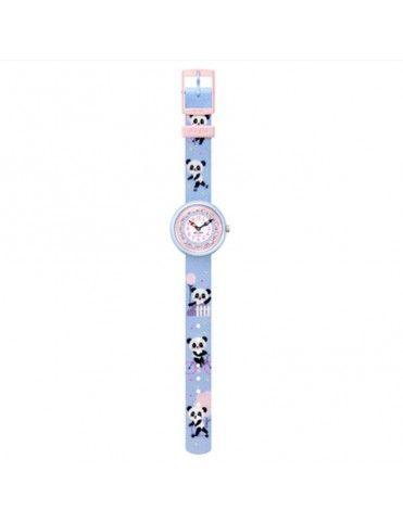 Reloj Flik Flak Pandi Panda FBNP163