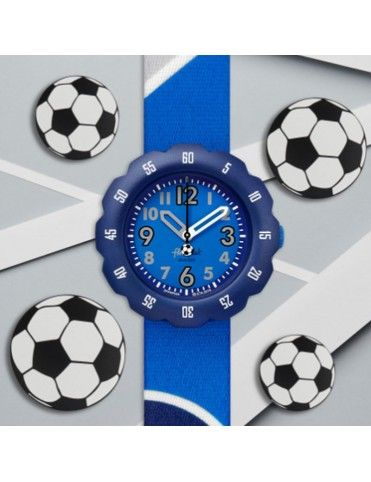 Reloj Flik Flak Kick It FPSP045