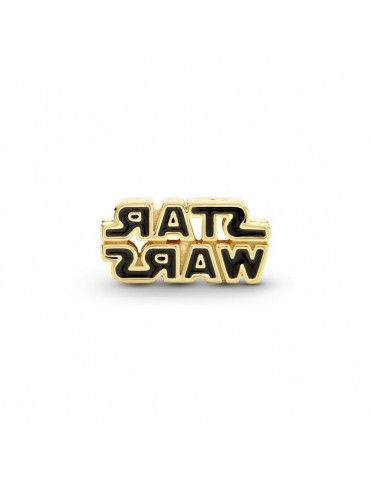 Charm Pandora Shine Logo Brillante Star Wars 3D 769247C01